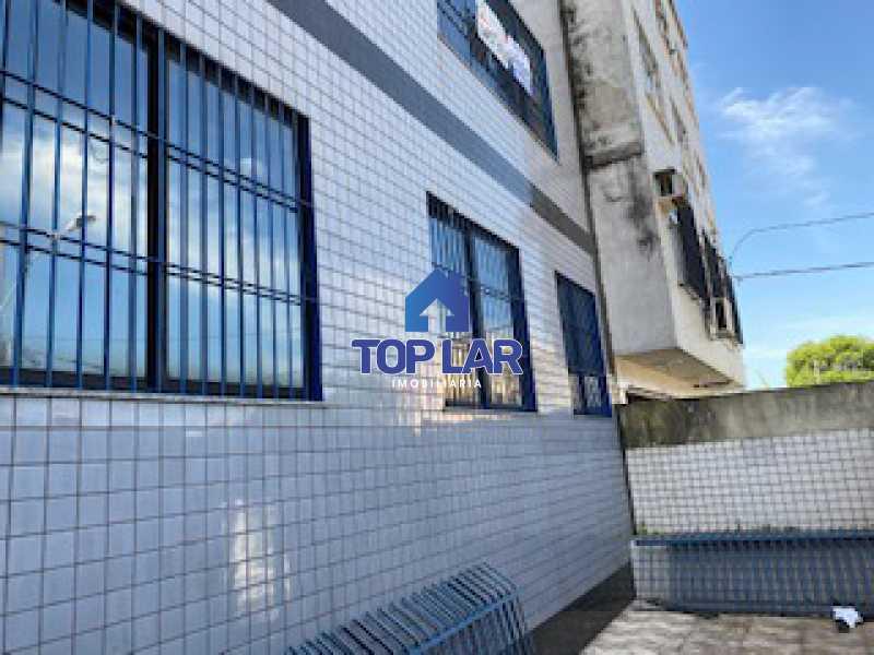 IMG_0317 - Excelente Prédio comercial ( Colégio, Clínica, cursos e outros ) no coração da Vila da Penha, imóvel com 11 salas com 530m2. - HAPR00001 - 1