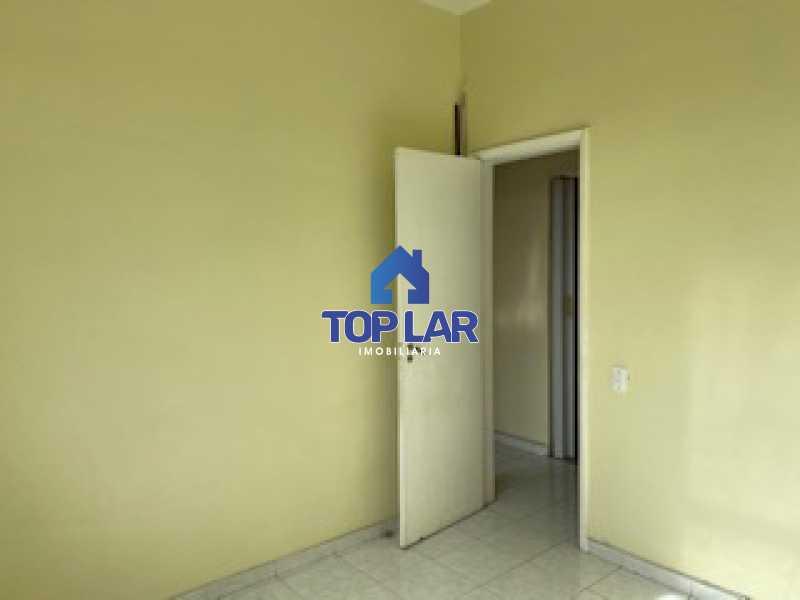 IMG_0446 - Excelente Apt. 2 quartos, coz, área de serviço, dependência revertida em escritório e 1 vaga. Perto NorteShopping. - HAAP20138 - 18