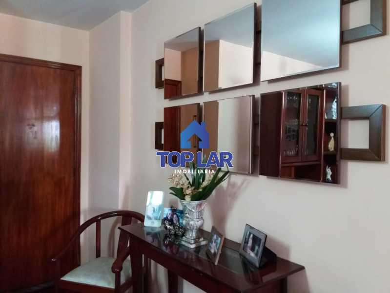 4. - Amplo apartamento na Vila da Penha, 3 dormitórios, varanda com dependência e 2 vagas na escritura. - HAAP30031 - 4