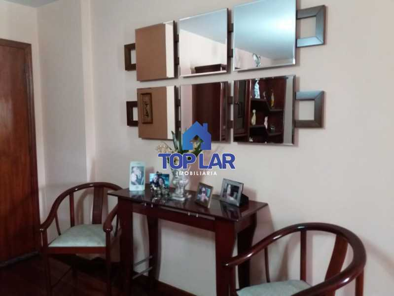 5. - Amplo apartamento na Vila da Penha, 3 dormitórios, varanda com dependência e 2 vagas na escritura. - HAAP30031 - 5