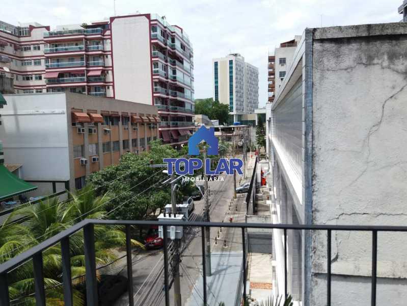 7. - Amplo apartamento na Vila da Penha, 3 dormitórios, varanda com dependência e 2 vagas na escritura. - HAAP30031 - 7