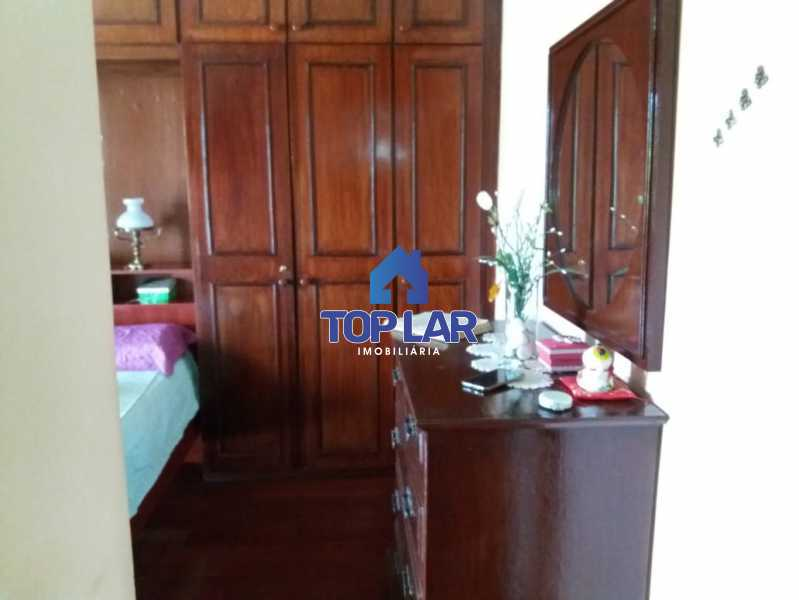 9. - Amplo apartamento na Vila da Penha, 3 dormitórios, varanda com dependência e 2 vagas na escritura. - HAAP30031 - 9