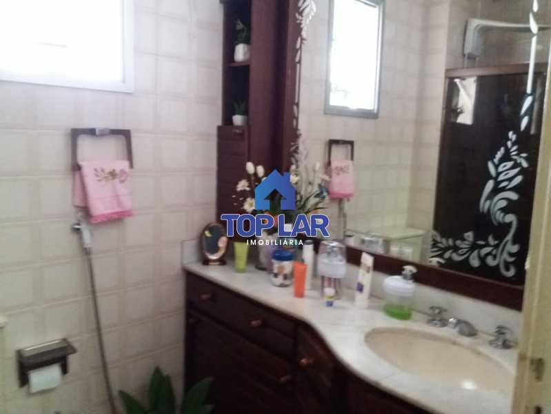 11. - Amplo apartamento na Vila da Penha, 3 dormitórios, varanda com dependência e 2 vagas na escritura. - HAAP30031 - 11