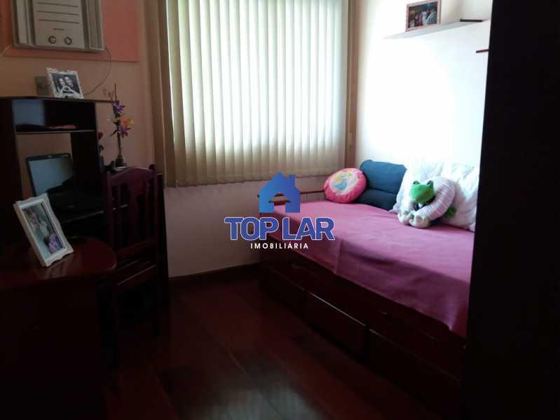 13. - Amplo apartamento na Vila da Penha, 3 dormitórios, varanda com dependência e 2 vagas na escritura. - HAAP30031 - 13