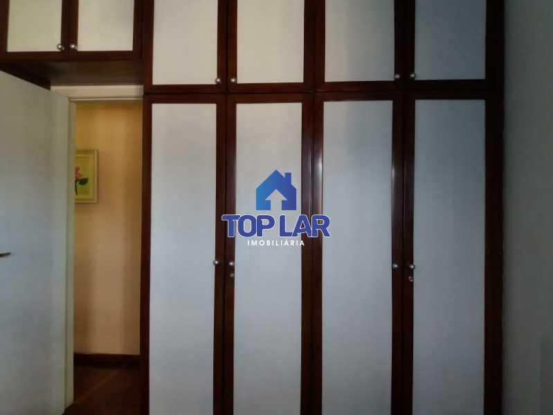 16. - Amplo apartamento na Vila da Penha, 3 dormitórios, varanda com dependência e 2 vagas na escritura. - HAAP30031 - 15