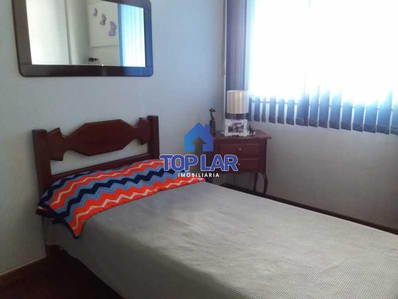 17. - Amplo apartamento na Vila da Penha, 3 dormitórios, varanda com dependência e 2 vagas na escritura. - HAAP30031 - 16