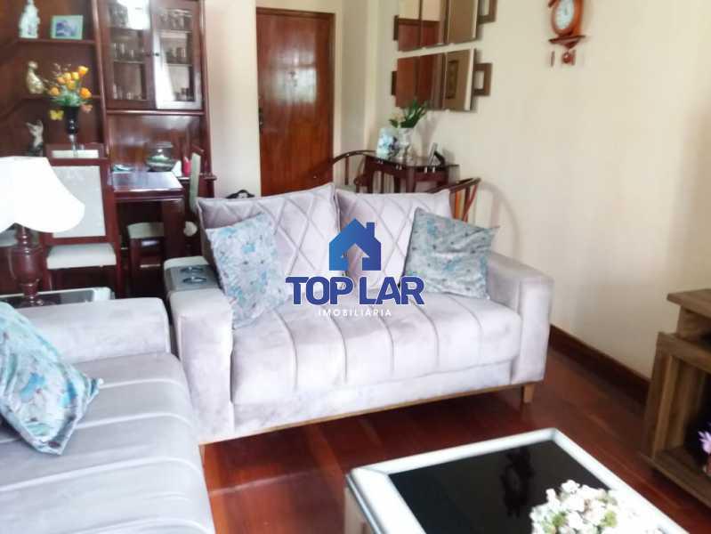 19. - Amplo apartamento na Vila da Penha, 3 dormitórios, varanda com dependência e 2 vagas na escritura. - HAAP30031 - 18