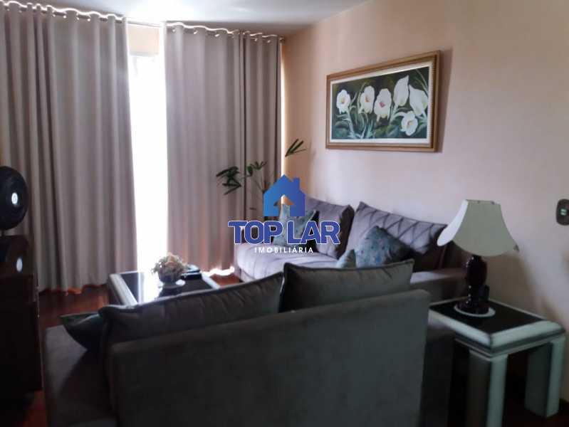 21. - Amplo apartamento na Vila da Penha, 3 dormitórios, varanda com dependência e 2 vagas na escritura. - HAAP30031 - 20