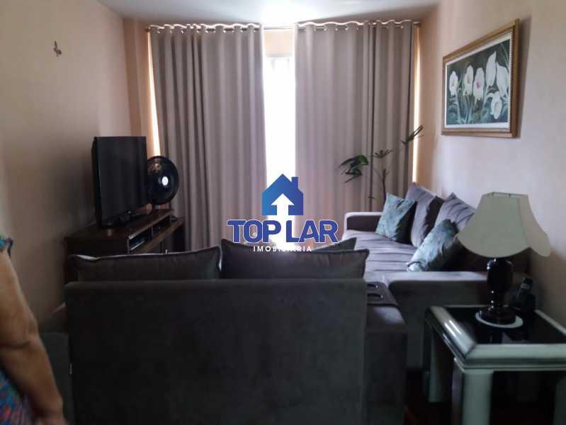 22. - Amplo apartamento na Vila da Penha, 3 dormitórios, varanda com dependência e 2 vagas na escritura. - HAAP30031 - 21