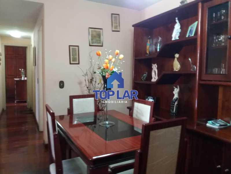 23. - Amplo apartamento na Vila da Penha, 3 dormitórios, varanda com dependência e 2 vagas na escritura. - HAAP30031 - 22
