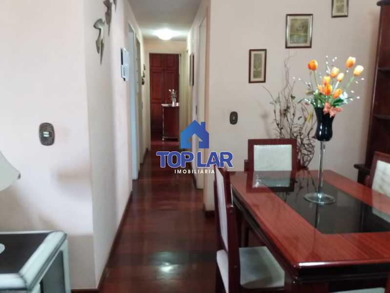 24. - Amplo apartamento na Vila da Penha, 3 dormitórios, varanda com dependência e 2 vagas na escritura. - HAAP30031 - 23