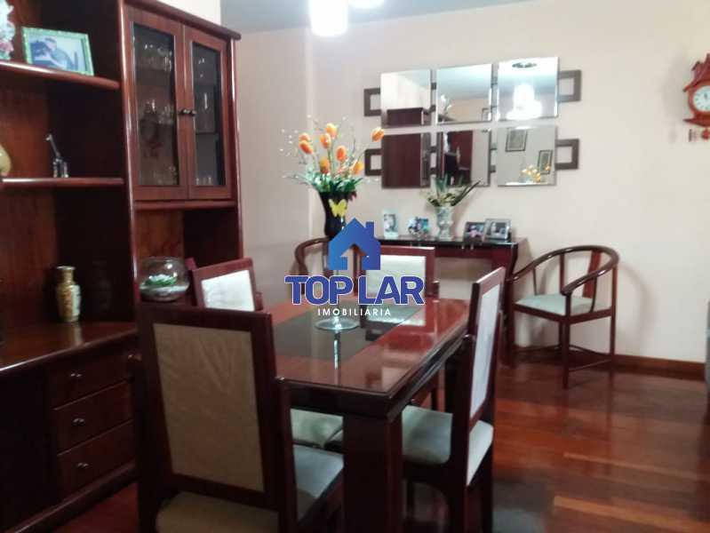 25. - Amplo apartamento na Vila da Penha, 3 dormitórios, varanda com dependência e 2 vagas na escritura. - HAAP30031 - 24