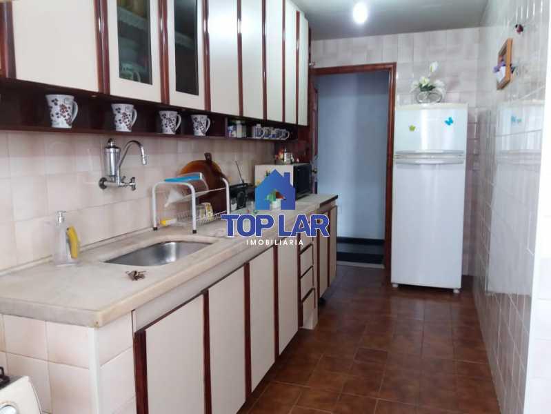 30. - Amplo apartamento na Vila da Penha, 3 dormitórios, varanda com dependência e 2 vagas na escritura. - HAAP30031 - 29