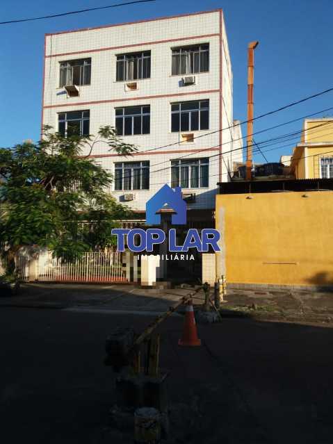 1. - Excelente Apartamento Vila da Penha, 2 quartos, sendo 1 suite todo reformado e 1 vaga. - HAAP20146 - 1