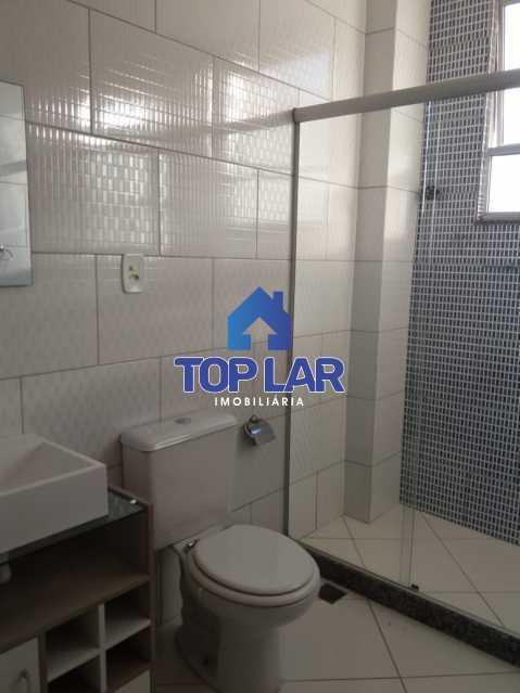5. - Excelente Apartamento Vila da Penha, 2 quartos, sendo 1 suite todo reformado e 1 vaga. - HAAP20146 - 6