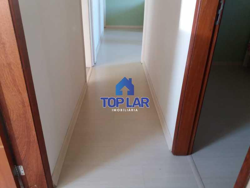 6. - Excelente Apartamento Vila da Penha, 2 quartos, sendo 1 suite todo reformado e 1 vaga. - HAAP20146 - 7