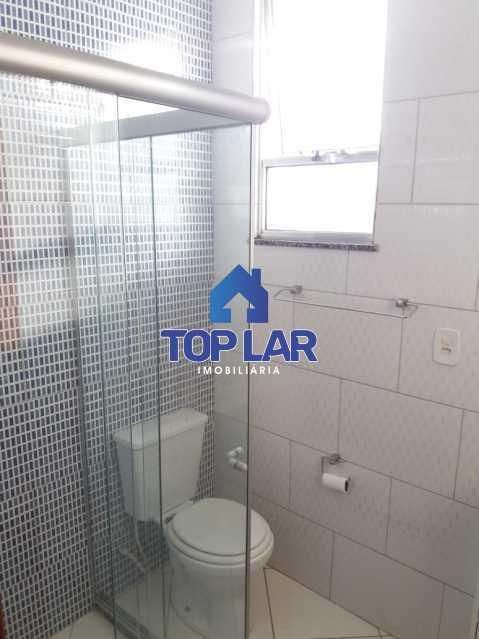10. - Excelente Apartamento Vila da Penha, 2 quartos, sendo 1 suite todo reformado e 1 vaga. - HAAP20146 - 11