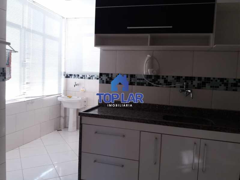 12. - Excelente Apartamento Vila da Penha, 2 quartos, sendo 1 suite todo reformado e 1 vaga. - HAAP20146 - 13