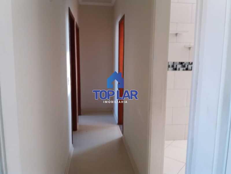 17. - Excelente Apartamento Vila da Penha, 2 quartos, sendo 1 suite todo reformado e 1 vaga. - HAAP20146 - 18