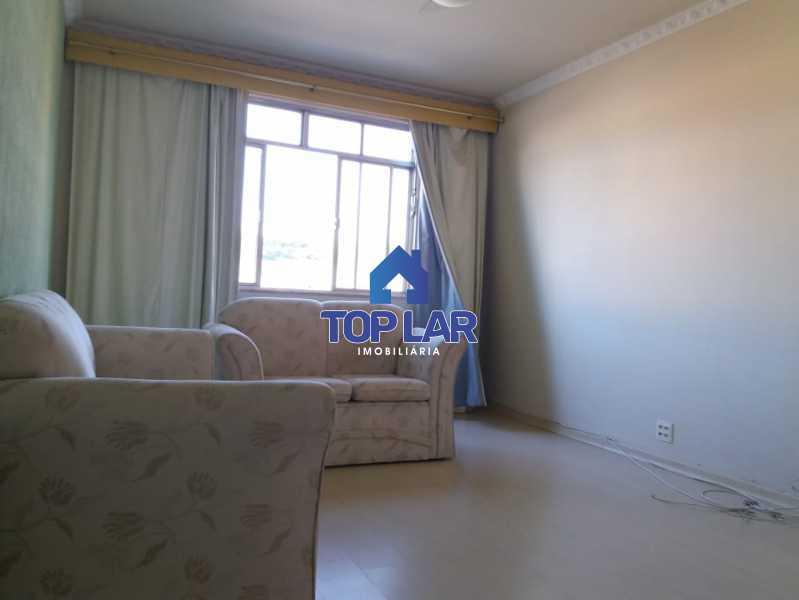 18. - Excelente Apartamento Vila da Penha, 2 quartos, sendo 1 suite todo reformado e 1 vaga. - HAAP20146 - 19