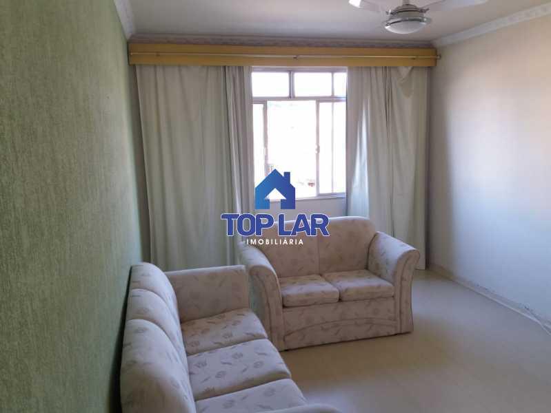 19. - Excelente Apartamento Vila da Penha, 2 quartos, sendo 1 suite todo reformado e 1 vaga. - HAAP20146 - 20