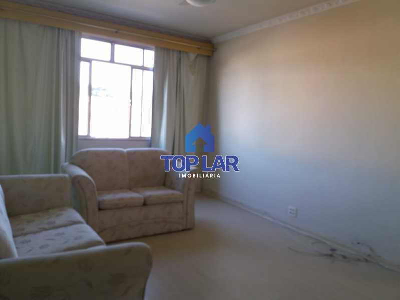 20. - Excelente Apartamento Vila da Penha, 2 quartos, sendo 1 suite todo reformado e 1 vaga. - HAAP20146 - 21