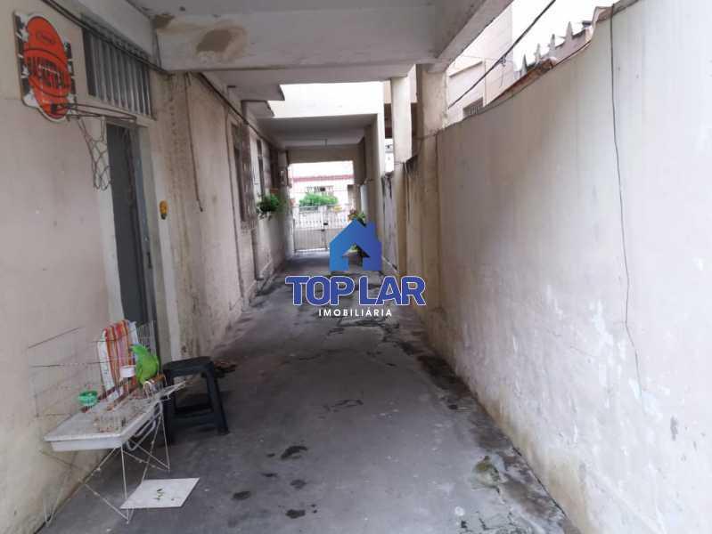 1. - Apartamento tipo casa na Vila da Penha, 1 quarto, sala, coz. e banheiro perto Shopping Carioca. - HAAP10018 - 14