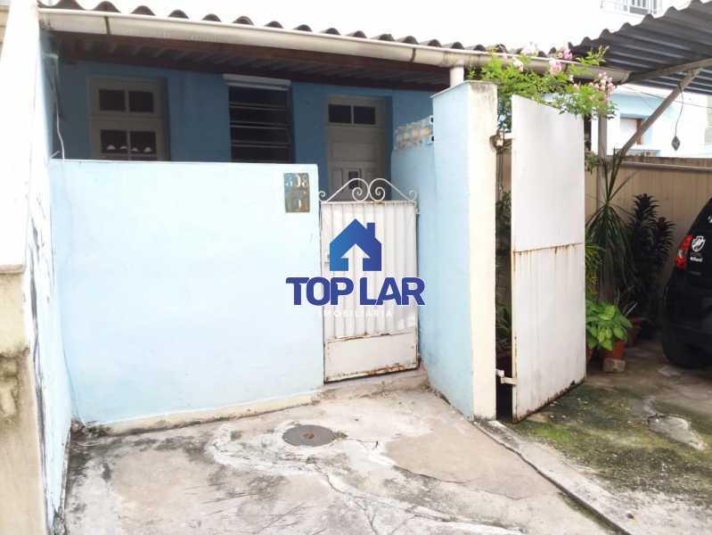 2. - Apartamento tipo casa na Vila da Penha, 1 quarto, sala, coz. e banheiro perto Shopping Carioca. - HAAP10018 - 4