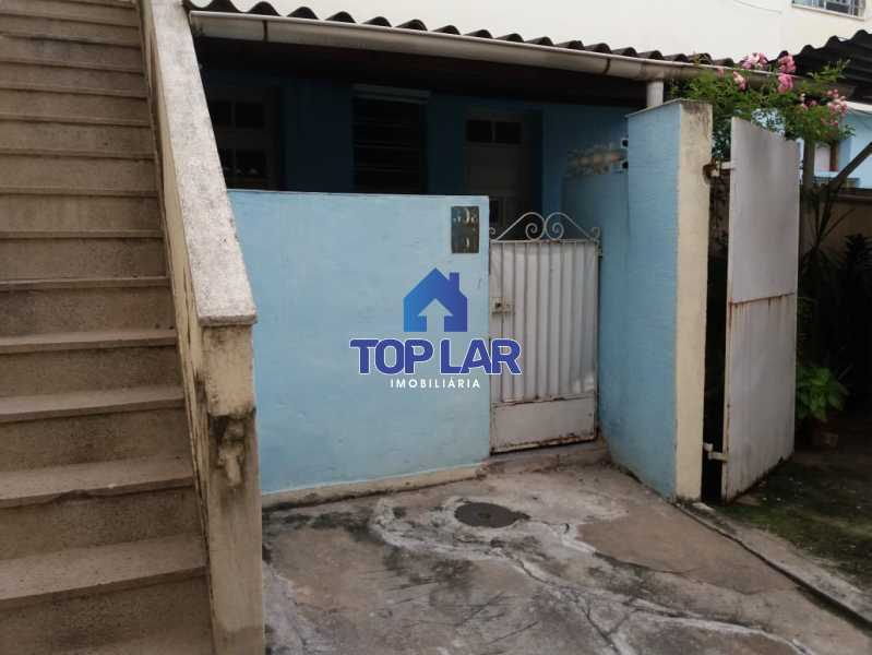 3. - Apartamento tipo casa na Vila da Penha, 1 quarto, sala, coz. e banheiro perto Shopping Carioca. - HAAP10018 - 3