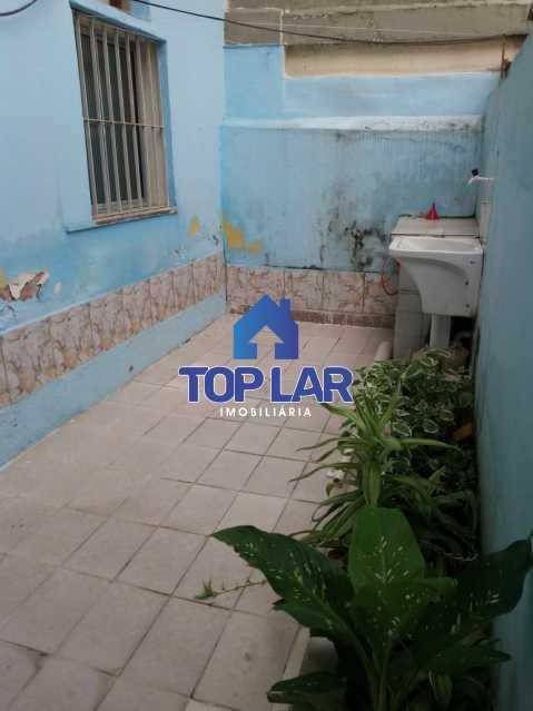 4. - Apartamento tipo casa na Vila da Penha, 1 quarto, sala, coz. e banheiro perto Shopping Carioca. - HAAP10018 - 7