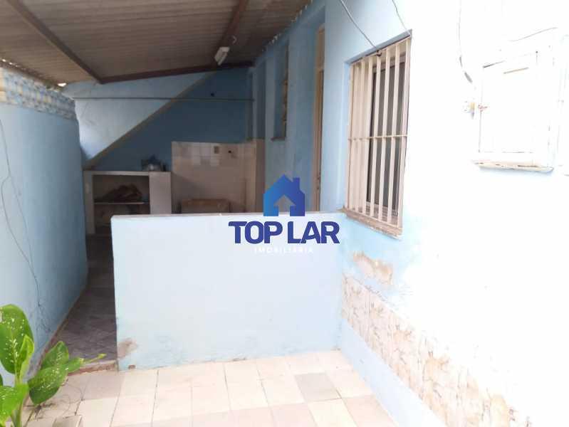 5. - Apartamento tipo casa na Vila da Penha, 1 quarto, sala, coz. e banheiro perto Shopping Carioca. - HAAP10018 - 6