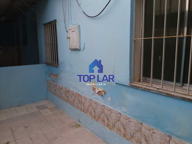 6. - Apartamento tipo casa na Vila da Penha, 1 quarto, sala, coz. e banheiro perto Shopping Carioca. - HAAP10018 - 8