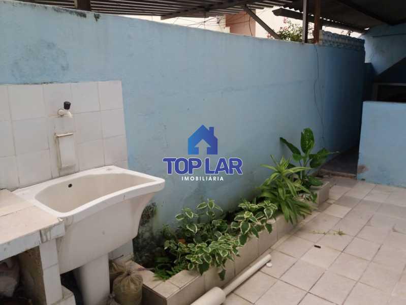 8. - Apartamento tipo casa na Vila da Penha, 1 quarto, sala, coz. e banheiro perto Shopping Carioca. - HAAP10018 - 9