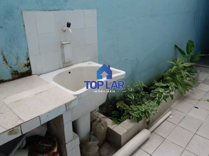9. - Apartamento tipo casa na Vila da Penha, 1 quarto, sala, coz. e banheiro perto Shopping Carioca. - HAAP10018 - 10
