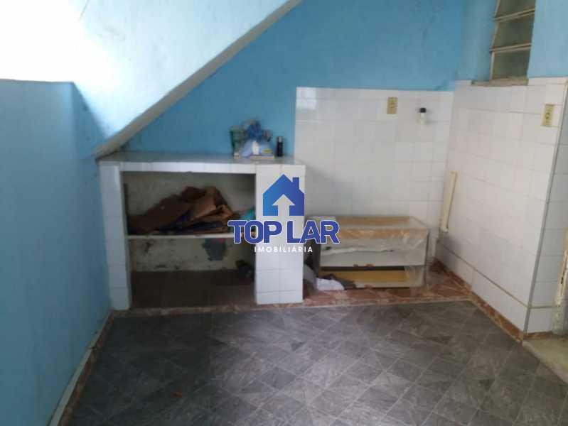 10. - Apartamento tipo casa na Vila da Penha, 1 quarto, sala, coz. e banheiro perto Shopping Carioca. - HAAP10018 - 11