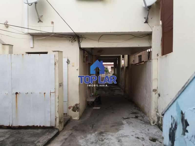 11. - Apartamento tipo casa na Vila da Penha, 1 quarto, sala, coz. e banheiro perto Shopping Carioca. - HAAP10018 - 5