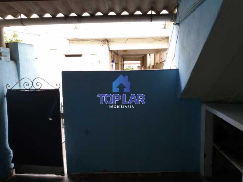 12. - Apartamento tipo casa na Vila da Penha, 1 quarto, sala, coz. e banheiro perto Shopping Carioca. - HAAP10018 - 13