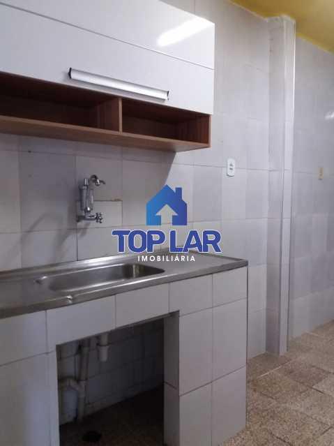 13. - Apartamento tipo casa na Vila da Penha, 1 quarto, sala, coz. e banheiro perto Shopping Carioca. - HAAP10018 - 15