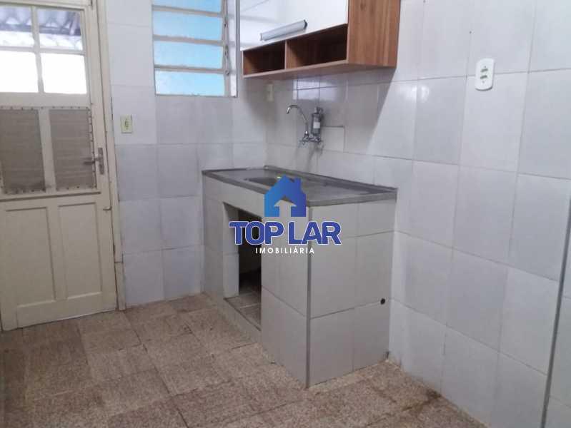 14. - Apartamento tipo casa na Vila da Penha, 1 quarto, sala, coz. e banheiro perto Shopping Carioca. - HAAP10018 - 16