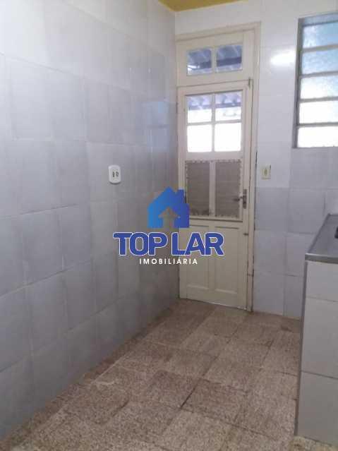 15. - Apartamento tipo casa na Vila da Penha, 1 quarto, sala, coz. e banheiro perto Shopping Carioca. - HAAP10018 - 18