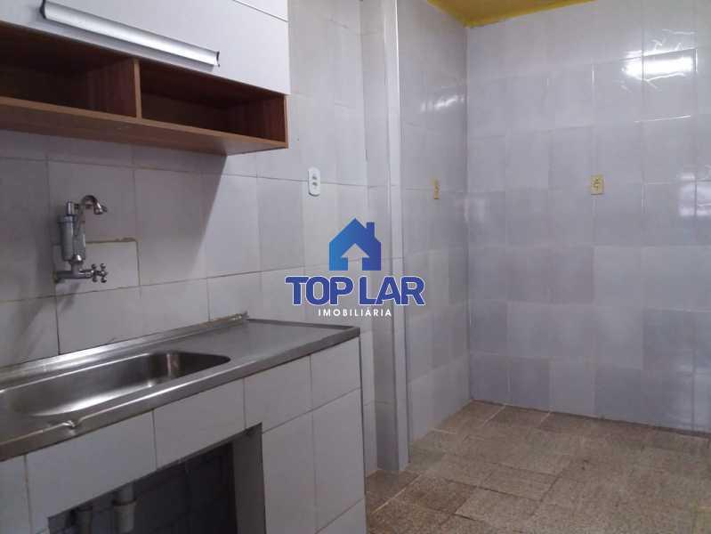 16. - Apartamento tipo casa na Vila da Penha, 1 quarto, sala, coz. e banheiro perto Shopping Carioca. - HAAP10018 - 17