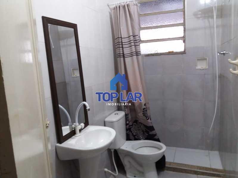 19. - Apartamento tipo casa na Vila da Penha, 1 quarto, sala, coz. e banheiro perto Shopping Carioca. - HAAP10018 - 21