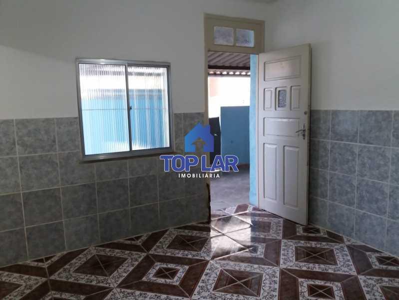 20. - Apartamento tipo casa na Vila da Penha, 1 quarto, sala, coz. e banheiro perto Shopping Carioca. - HAAP10018 - 22