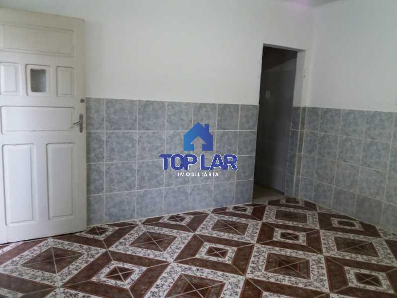21. - Apartamento tipo casa na Vila da Penha, 1 quarto, sala, coz. e banheiro perto Shopping Carioca. - HAAP10018 - 23