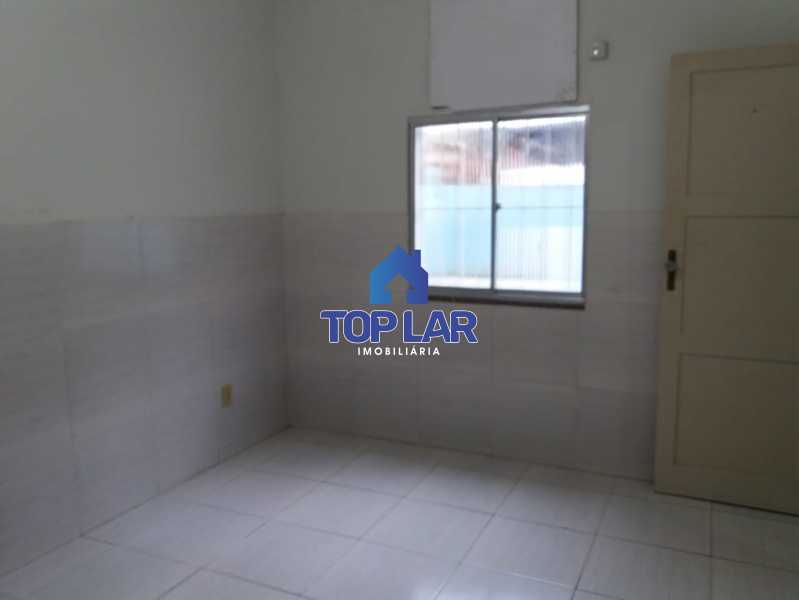 23. - Apartamento tipo casa na Vila da Penha, 1 quarto, sala, coz. e banheiro perto Shopping Carioca. - HAAP10018 - 25
