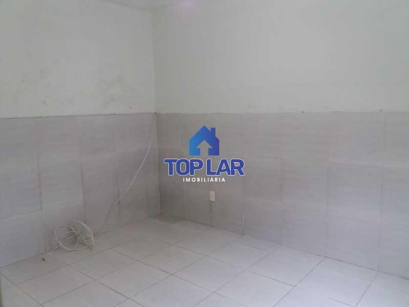 24. - Apartamento tipo casa na Vila da Penha, 1 quarto, sala, coz. e banheiro perto Shopping Carioca. - HAAP10018 - 26