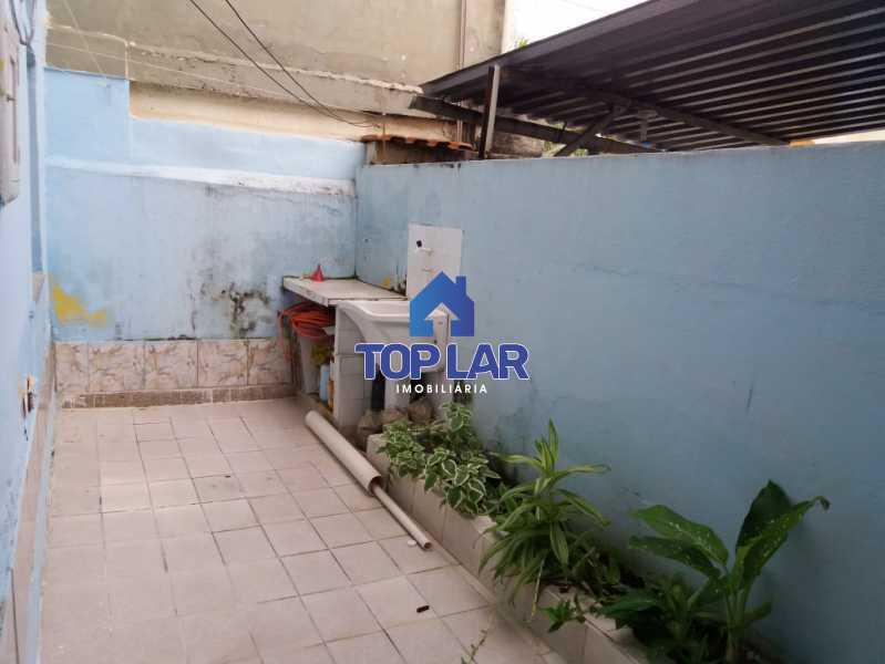 25. - Apartamento tipo casa na Vila da Penha, 1 quarto, sala, coz. e banheiro perto Shopping Carioca. - HAAP10018 - 27