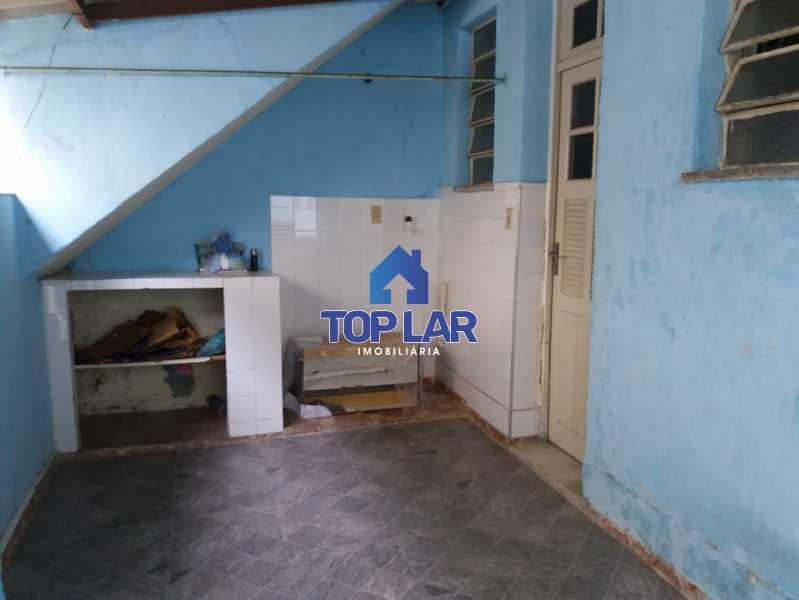 29. - Apartamento tipo casa na Vila da Penha, 1 quarto, sala, coz. e banheiro perto Shopping Carioca. - HAAP10018 - 30