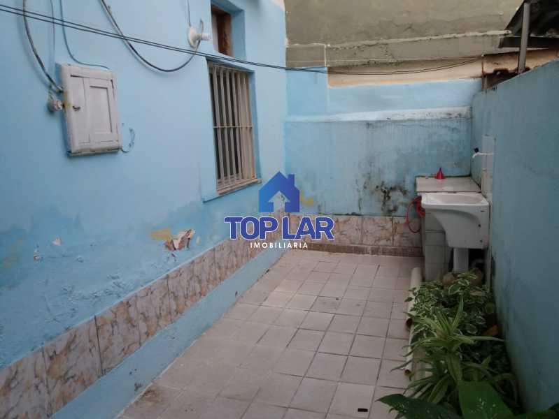 30. - Apartamento tipo casa na Vila da Penha, 1 quarto, sala, coz. e banheiro perto Shopping Carioca. - HAAP10018 - 31