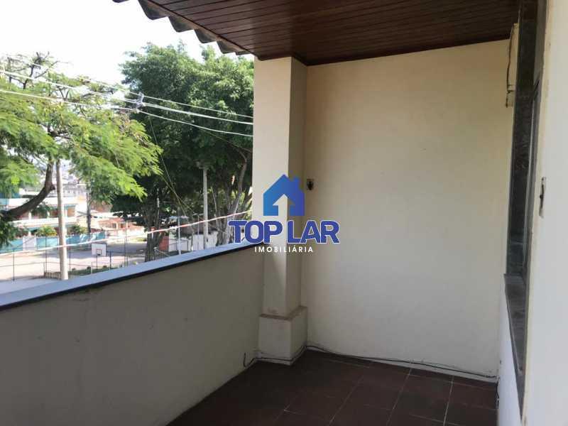 04. - Apartamento tipo Casa, 2 quartos e 1 vaga em Irajá. - HAAP20153 - 6